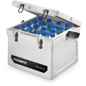Dometic Cool-Ice WCI 22 Glacière 22l, stone